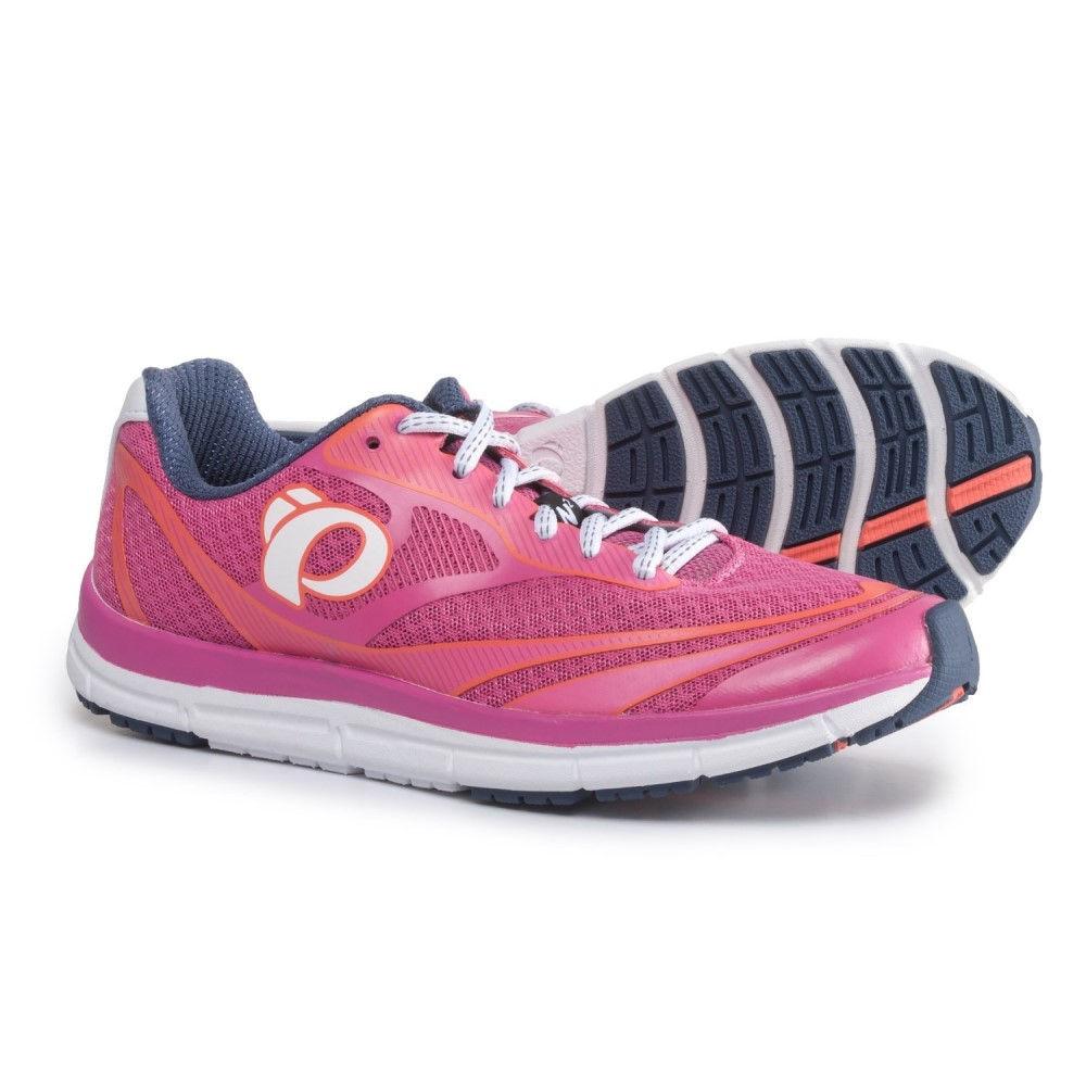 公式サイト パールイズミ Road レディース ランニング・ウォーキング シューズ・靴 V3【E:MOTION Road パールイズミ N2 V3 Running Shoes】Ibis Rose/White, Felice 幸福屋:f3e396e8 --- construart30.dominiotemporario.com