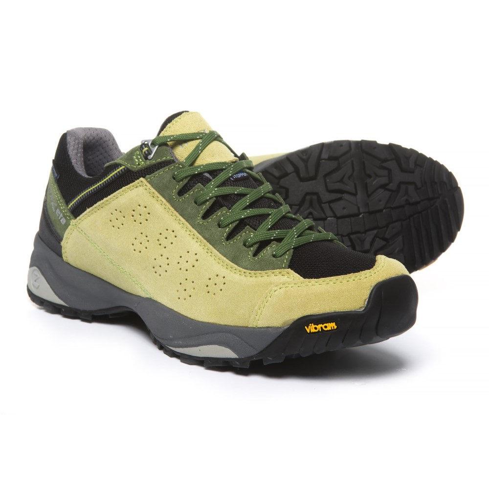 ファッションデザイナー トレゼータ Shoes メンズ - ハイキング・登山 シューズ トレゼータ・靴【Indigo Hiking Shoes - Waterproof】Green/Black, 更級郡:13a9811a --- clftranspo.dominiotemporario.com