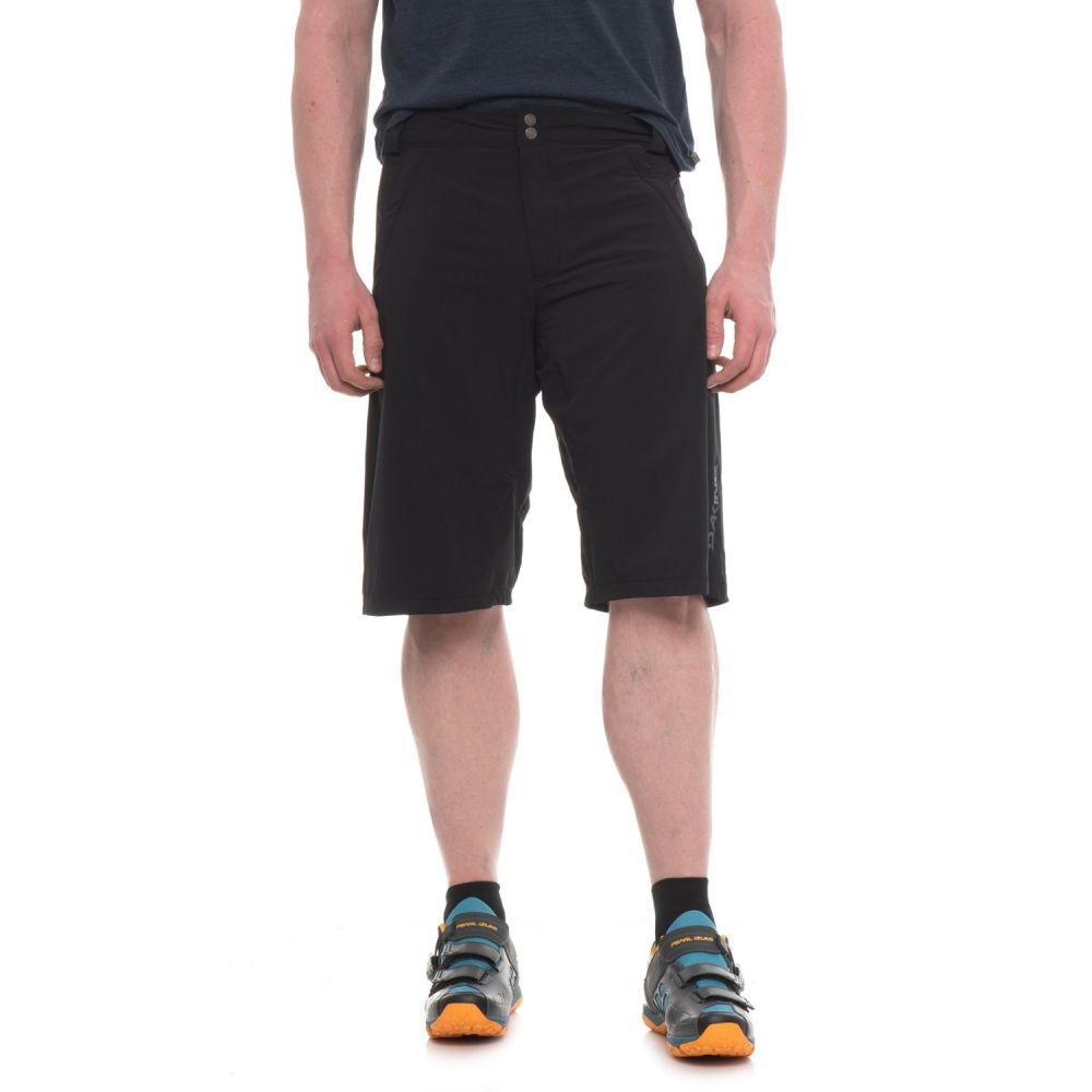 ダカイン メンズ 自転車 ボトムス・パンツ【Syncline Bike Shorts - Removable Liner Shorts】Black