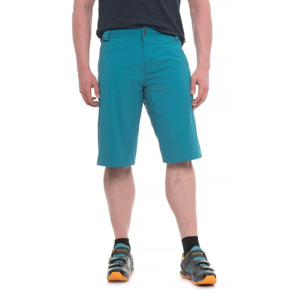 ダカイン メンズ 自転車 ボトムス・パンツ【Syncline Bike Shorts - Removable Liner Shorts】Blue Rock