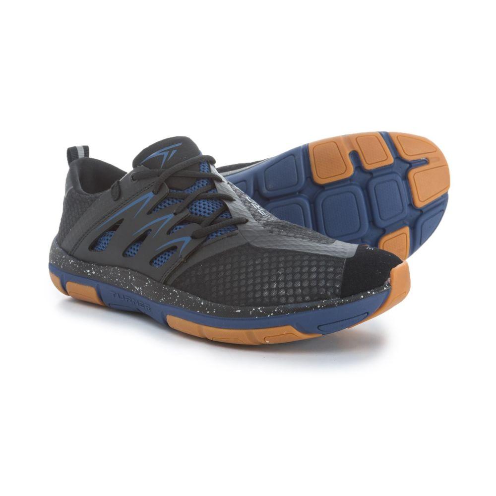 ターナー フットウェア メンズ フィットネス・トレーニング シューズ・靴【T-Fleerun Training Shoes】Black/Blue