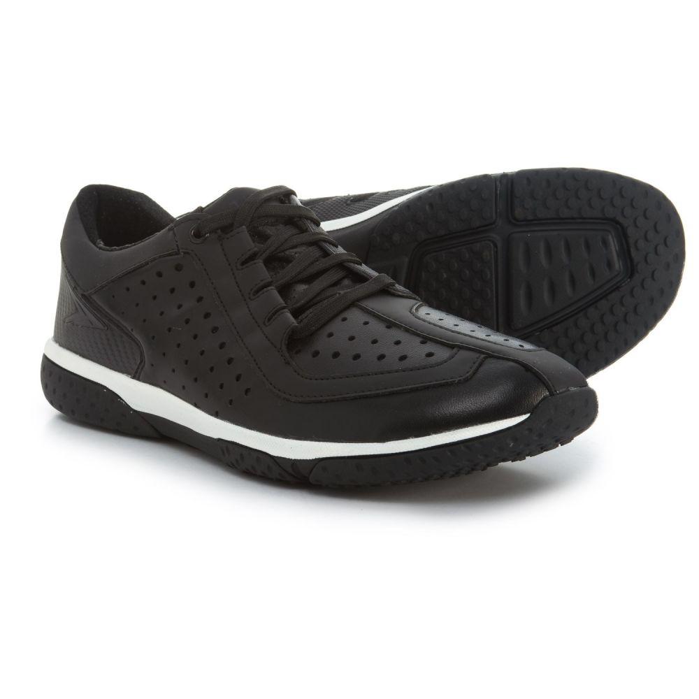 ターナー フットウェア メンズ フィットネス・トレーニング シューズ・靴【T-Swolemate Training Shoes - Goat Leather】Black/White