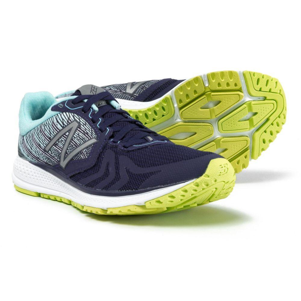 ニューバランス レディース ランニング・ウォーキング シューズ・靴【Vazee Pace V2 Running Shoes】Dark Denim/Lime Glo