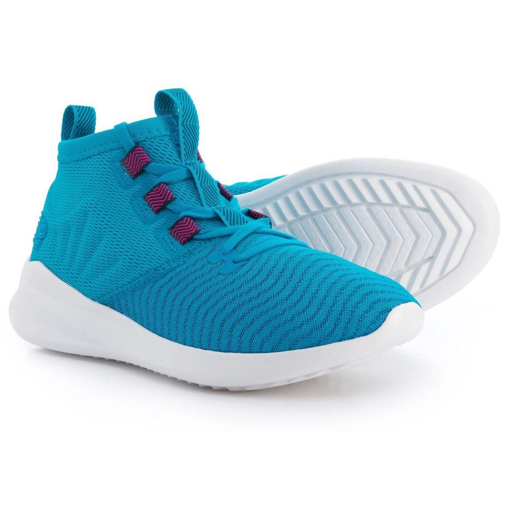 ニューバランス レディース ランニング・ウォーキング シューズ・靴【Cypher Run Cross-Training Shoes】Maldives Blue