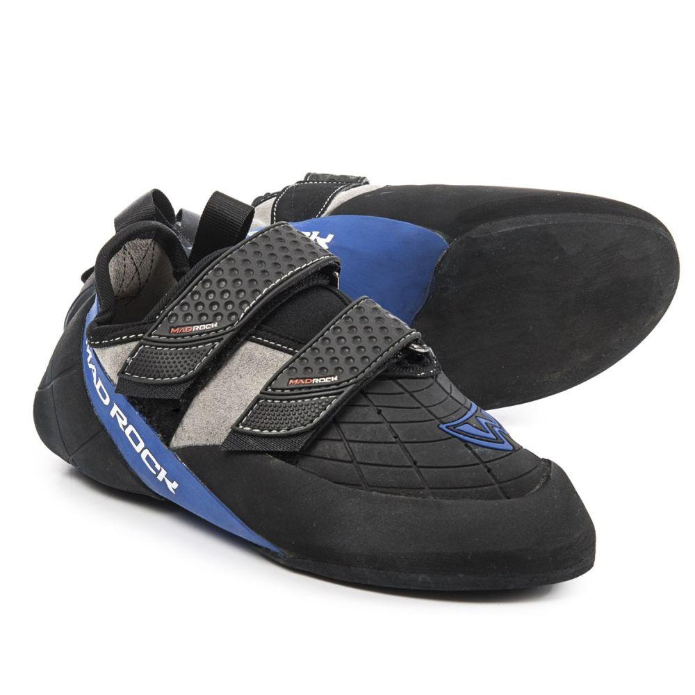 マッドロック レディース クライミング シューズ・靴【Mugen Tech 2.0 Climbing Shoes】Grey/Black