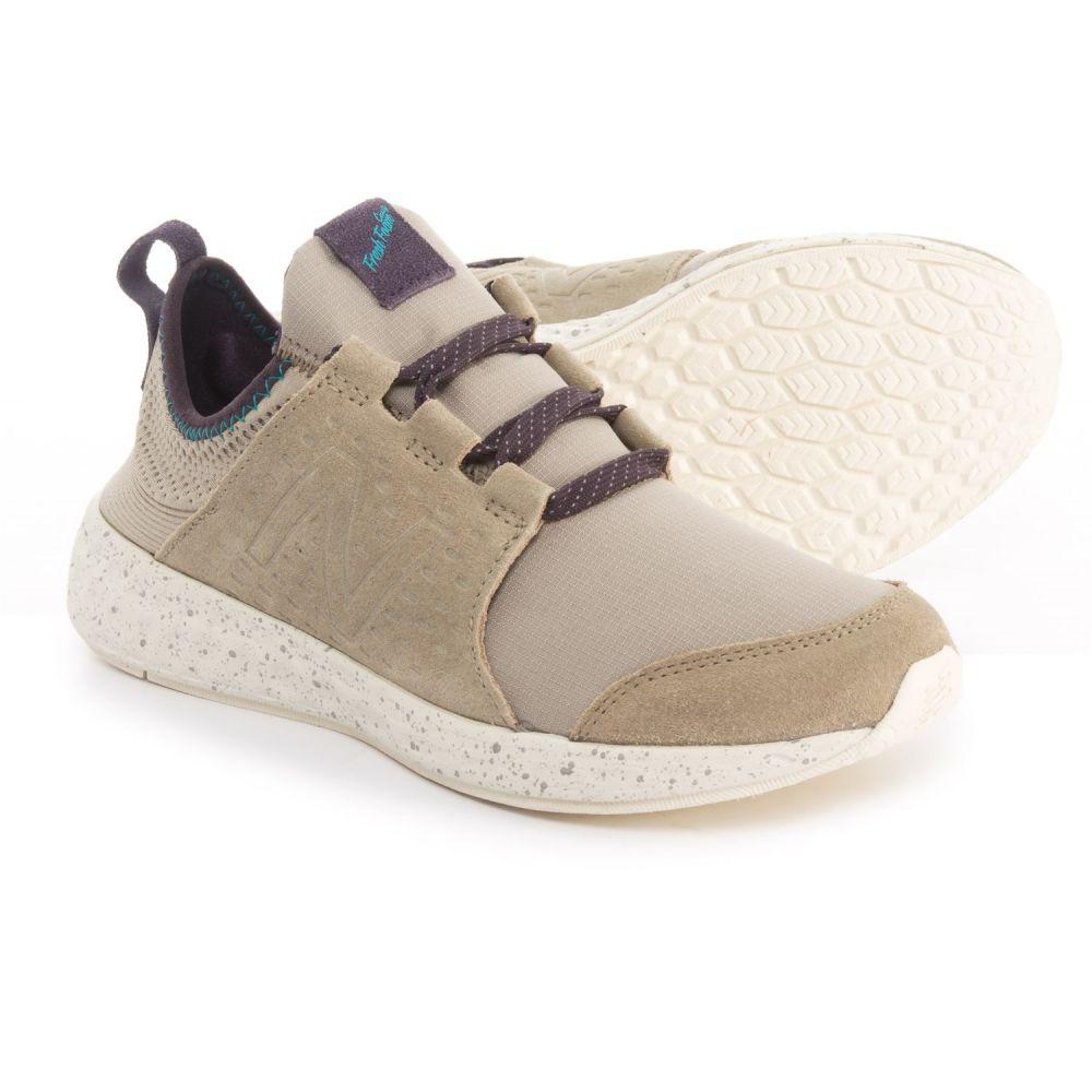 大きな割引 ニューバランス レディース フィットネス Cruz・トレーニング シューズ・靴【Fresh Foam ニューバランス Cruz Protect Protect Pack Training Shoes】Aluminum/Pisces, felice vita:687eca69 --- fabricadecultura.org.br
