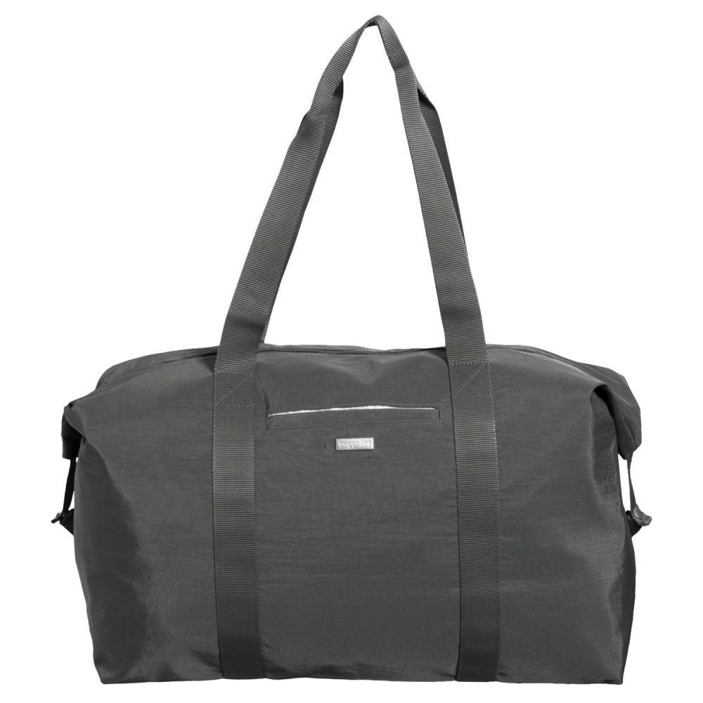 バッガリーニ レディース バッグ ボストンバッグ・ダッフルバッグ【Large Travel Duffel Bag】Charcoal