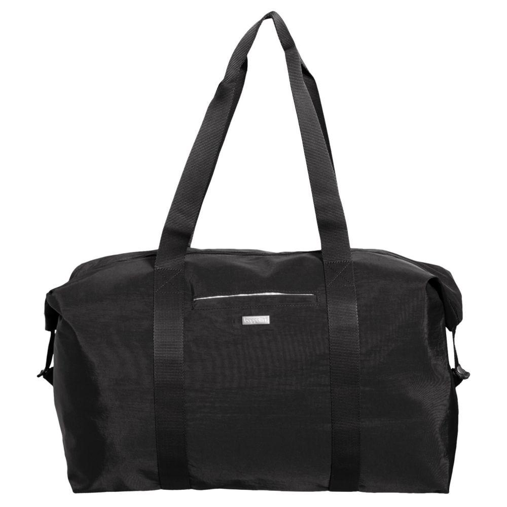 バッガリーニ レディース バッグ ボストンバッグ・ダッフルバッグ【Large Travel Duffel Bag】Black/Sand Lining