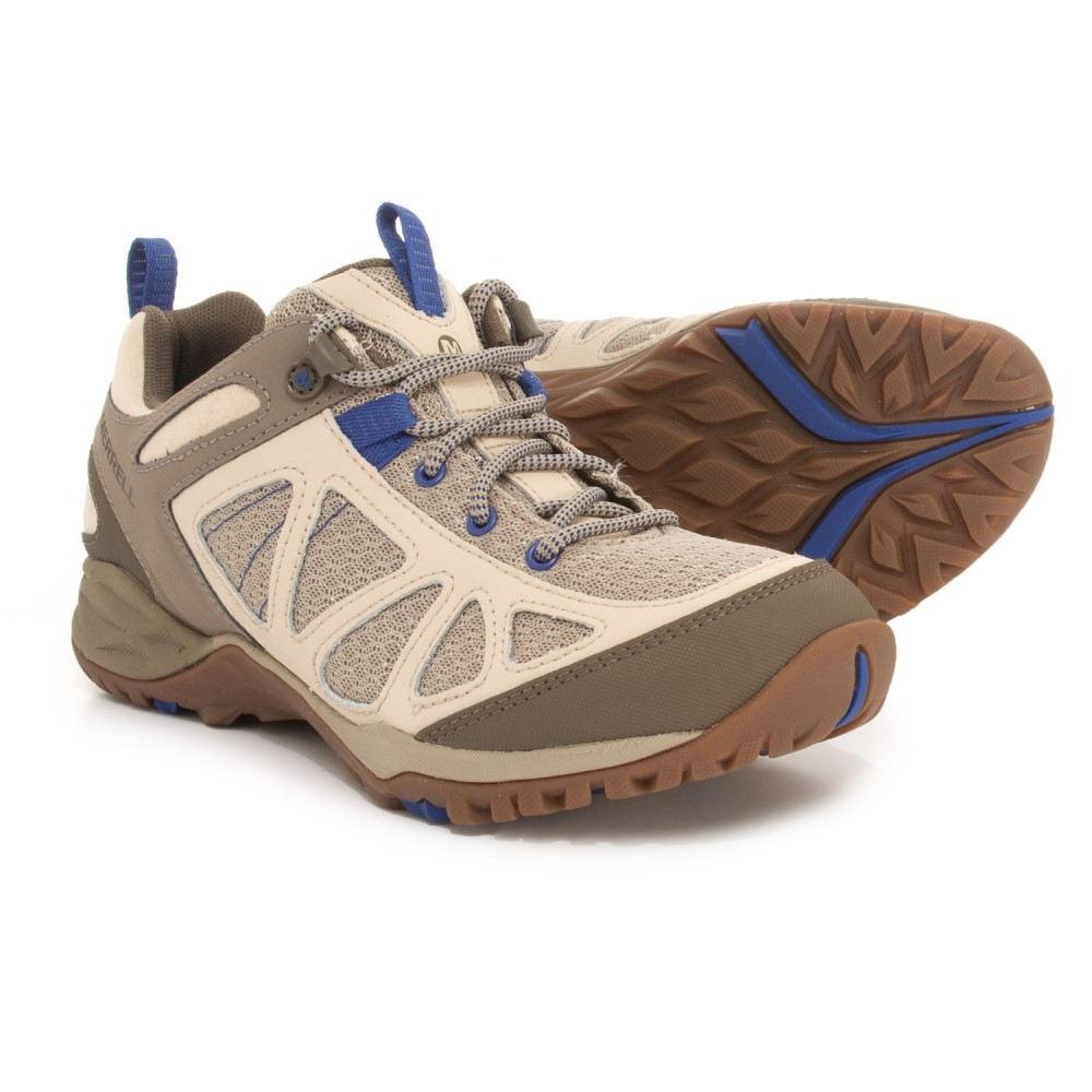【在庫僅少】 メレル Merrell レディース レディース ハイキング・登山 シューズ・靴【Siren Sport Q2 Sport Q2 Hiking Shoes】Oyster Grey, メイドインたんたん:cbbb352d --- hortafacil.dominiotemporario.com