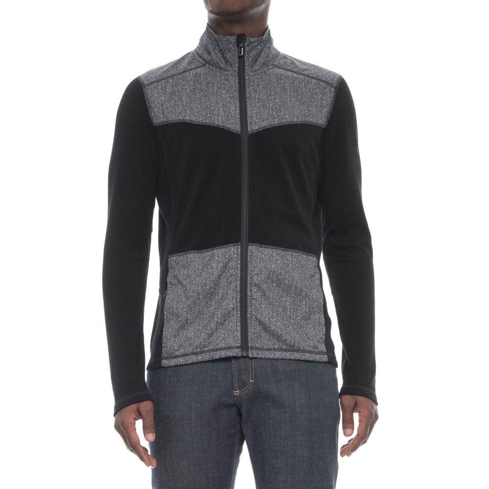 スマートウール SmartWool メンズ ハイキング・登山 トップス【Merino 250 Pattern Sport Shirt Jacket - Merino Wool】Black, KAFKASHOP:d5e4e54d --- idelivr.ai