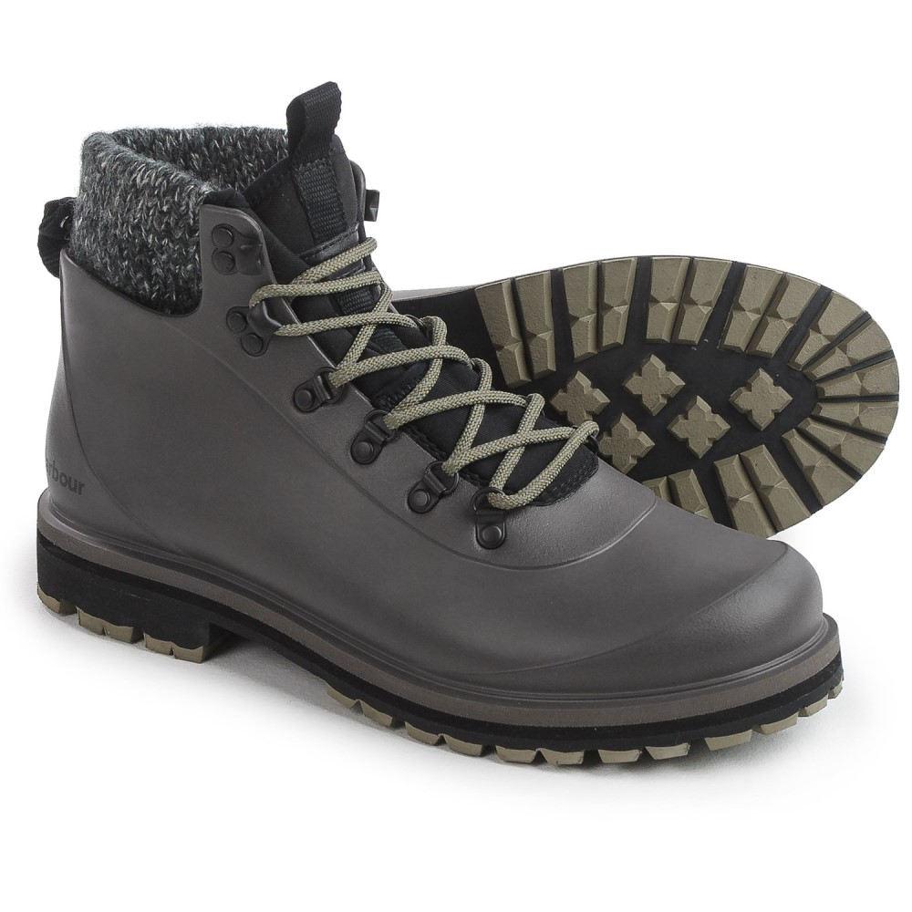 品質が バーブァー メンズ Barbour Hiker メンズ ハイキング・登山 シューズ バーブァー・靴【Zed Hiker Cold Weather Boots - Waterproof】Charcoal, 淡路島 3年とらふぐ若男水産:c8d7d678 --- canoncity.azurewebsites.net