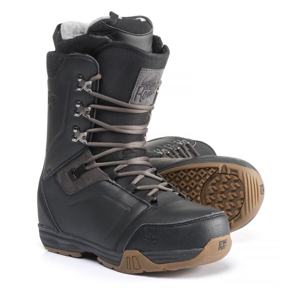 ローマー Rome メンズ スキー・スノーボード シューズ・靴【Bodega Snowboard Boots】Black