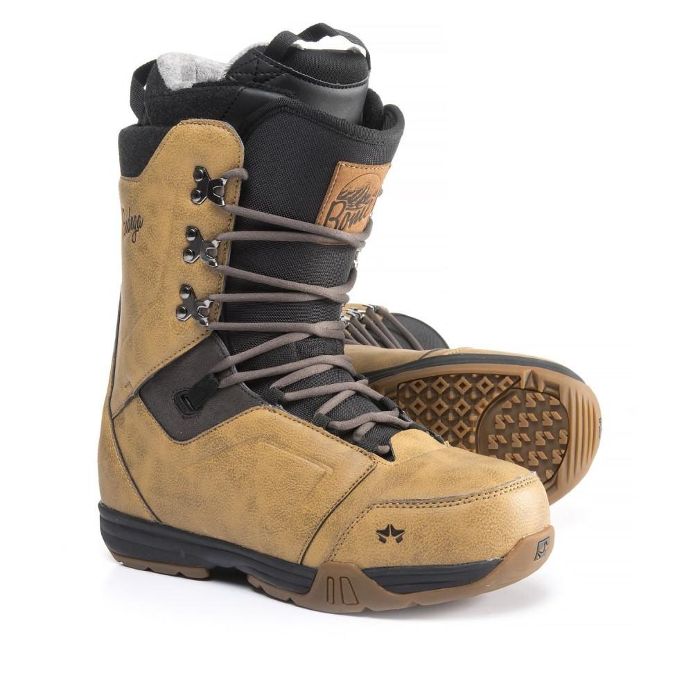 ローマー Rome メンズ スキー・スノーボード シューズ・靴【Bodega Snowboard Boots】Tan