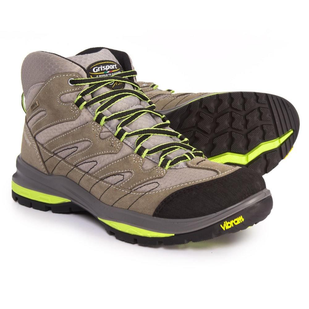 グリスポーツ Grisport メンズ ハイキング・登山 シューズ・靴【Cristallo Hiking Boots - Waterproof】Tan
