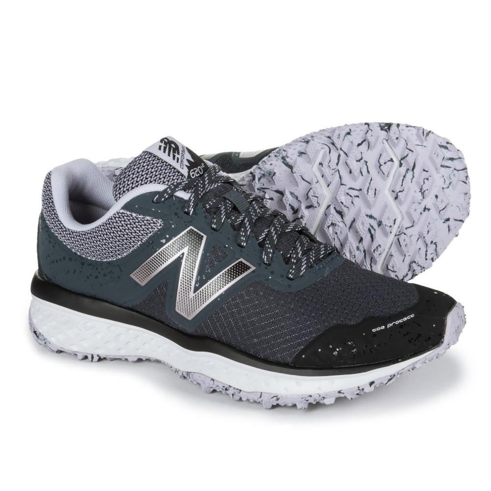 2019春の新作 ニューバランス New Balance レディース ランニング レディース Balance New・ウォーキング シューズ・靴【620V2 Trail Running Shoes】Thunder/Black, 【 新品 】:4a581e5d --- gipsari.com