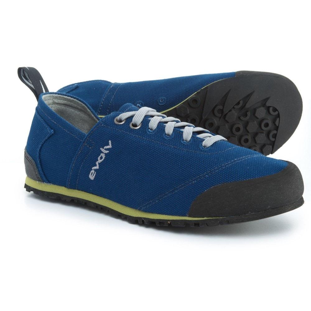 イボルブ Evolv レディース ハイキング・登山 シューズ・靴【Cruiser Approach Shoes】Navy