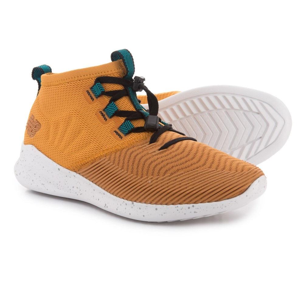 ニューバランス New Balance メンズ ランニング・ウォーキング シューズ・靴【Cypher Run Cross-Training Shoes】Inca Gold/Magnet