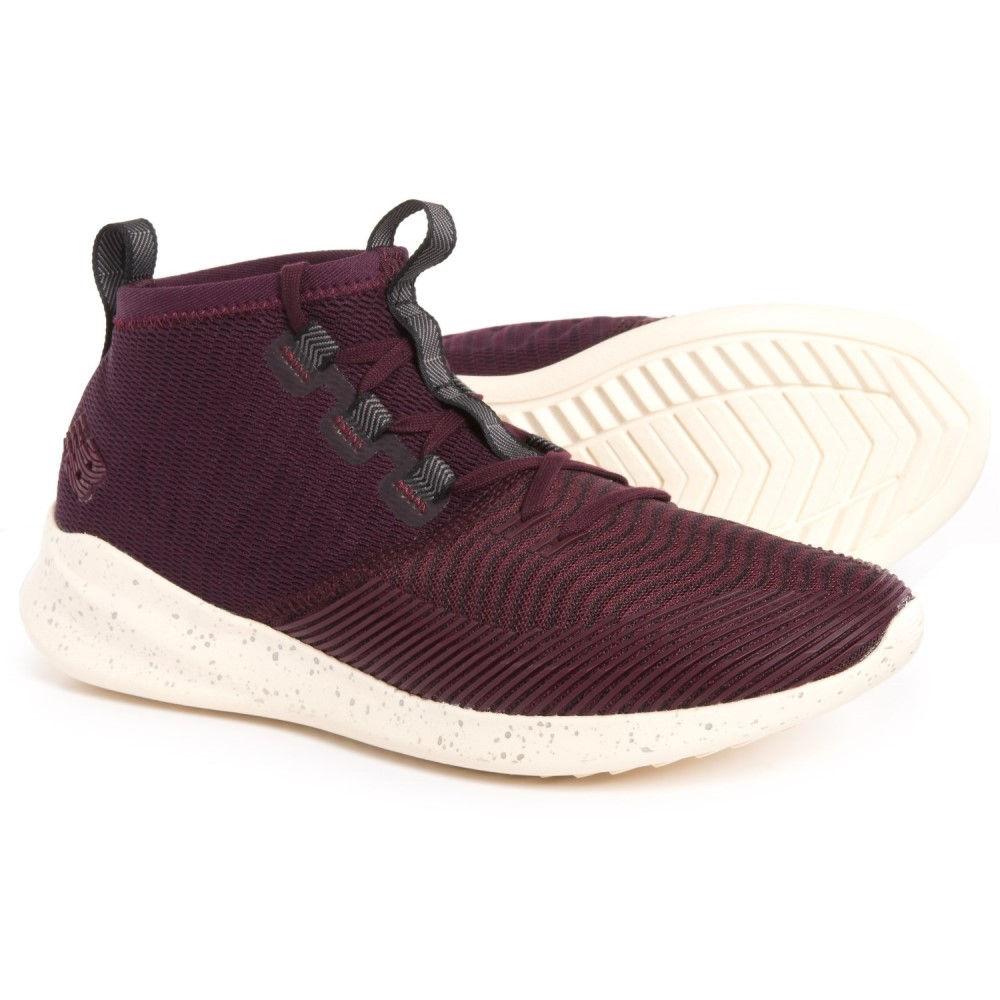 ニューバランス New Balance メンズ ランニング・ウォーキング シューズ・靴【Cypher Run Cross-Training Shoes】Oxblood/Angora