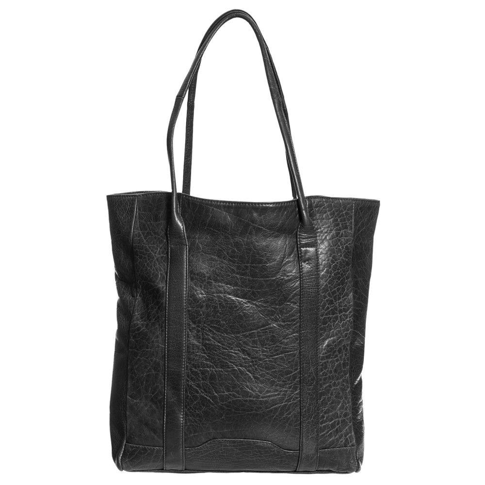 デイアンドムード Day & Mood レディース バッグ トートバッグ【Addi Tote - Leather】Black