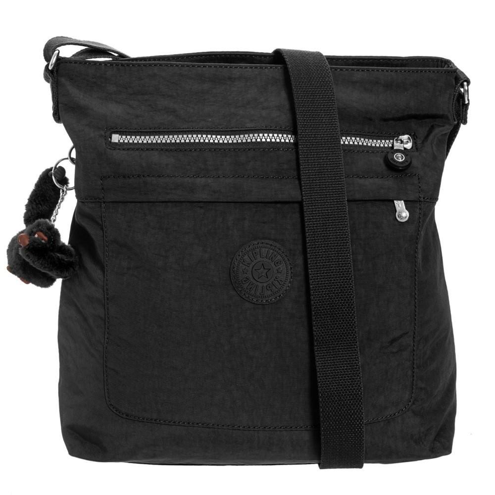 キプリング Kipling レディース バッグ ショルダーバッグ【Beverly Crossbody Bag】Black