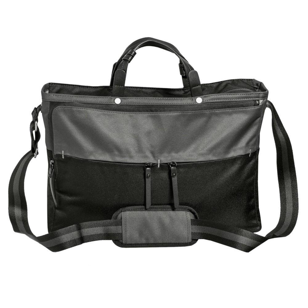 シェルパニ Sherpani レディース バッグ ショルダーバッグ【Essentials Presta Tech Messenger Bag】Ash