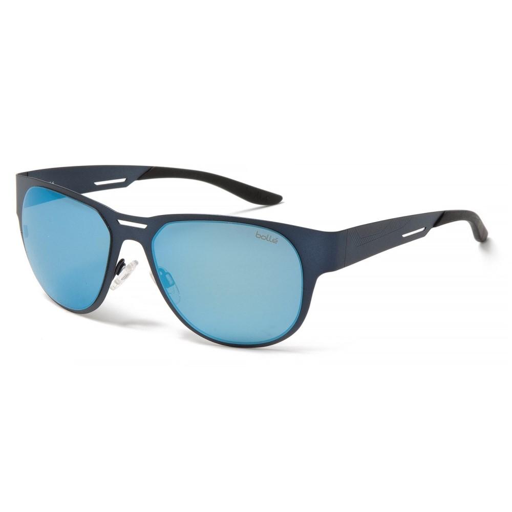 ボレー Bolle レディース メガネ・サングラス【Adelaide 6 Base Sunglasses】Matte Blue