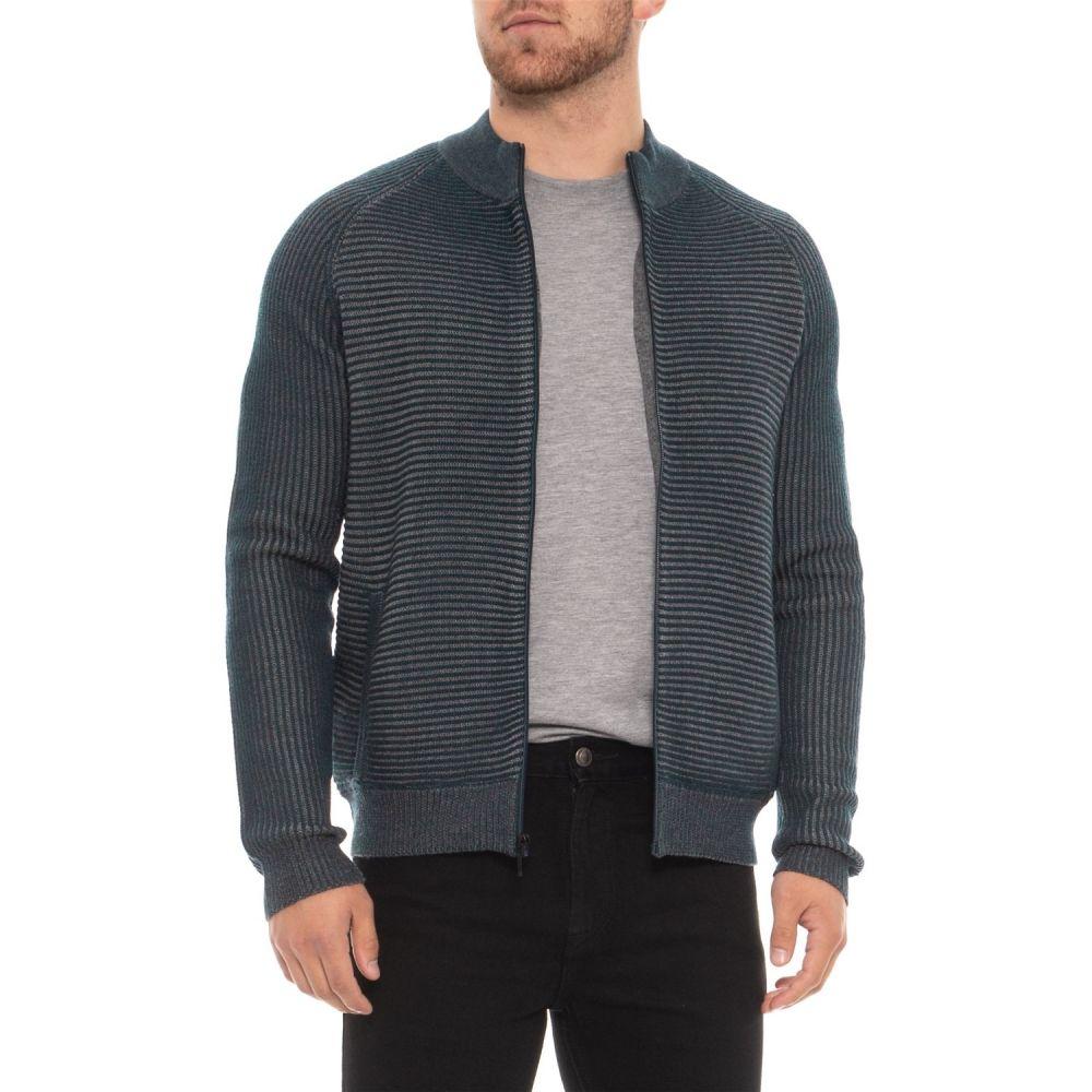 エコス Ecoths メンズ トップス ニット・セーター【Sayer Sweater】Vintage Indigo