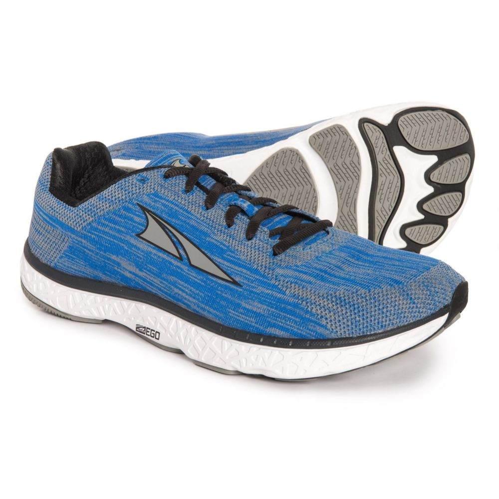 アルトラ Altra メンズ ランニング・ウォーキング シューズ・靴【Escalante Running Shoes】Blue/Grey