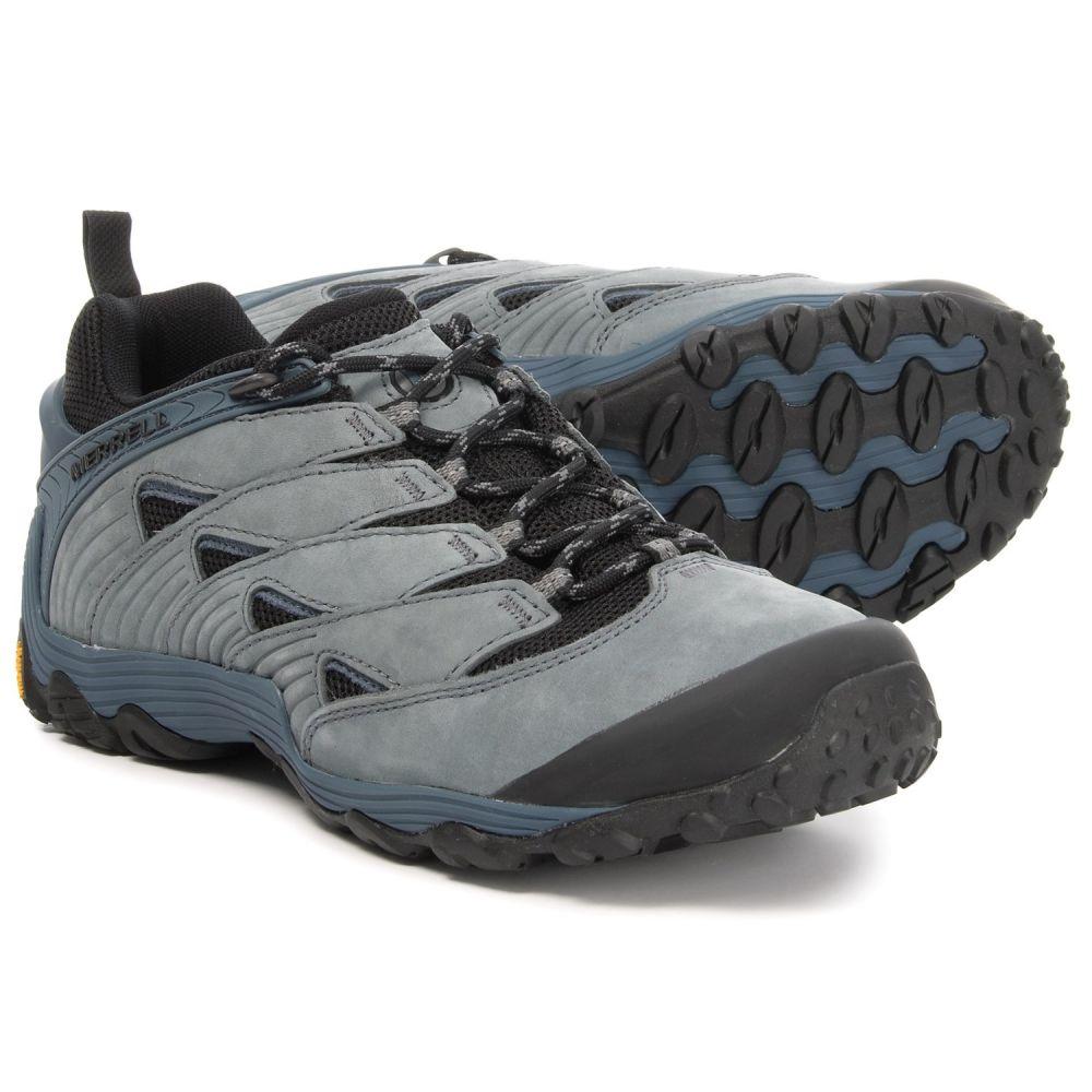 メレル Merrell メンズ ハイキング・登山 シューズ・靴【Chameleon 7 Hiking Shoes】Castle Rock