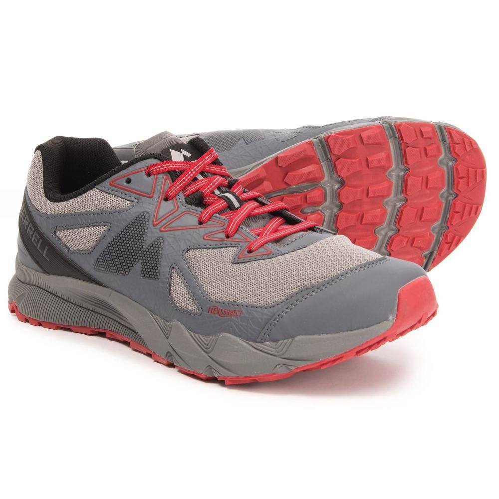 メレル Merrell メンズ ランニング・ウォーキング シューズ・靴【Agility Fusion Flex Trail Running Shoes】Paloma