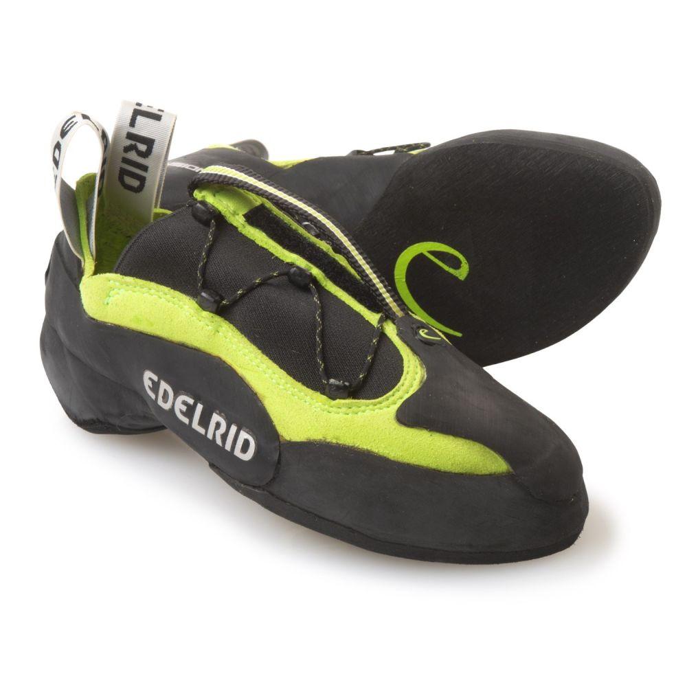 高価値 エーデルリッド Edelrid レディース クライミング シューズ クライミング・靴 Edelrid【Made Climbing in Italy Cyclone Climbing Shoes】Oasis, ヤマコシムラ:68c2c6c5 --- canoncity.azurewebsites.net
