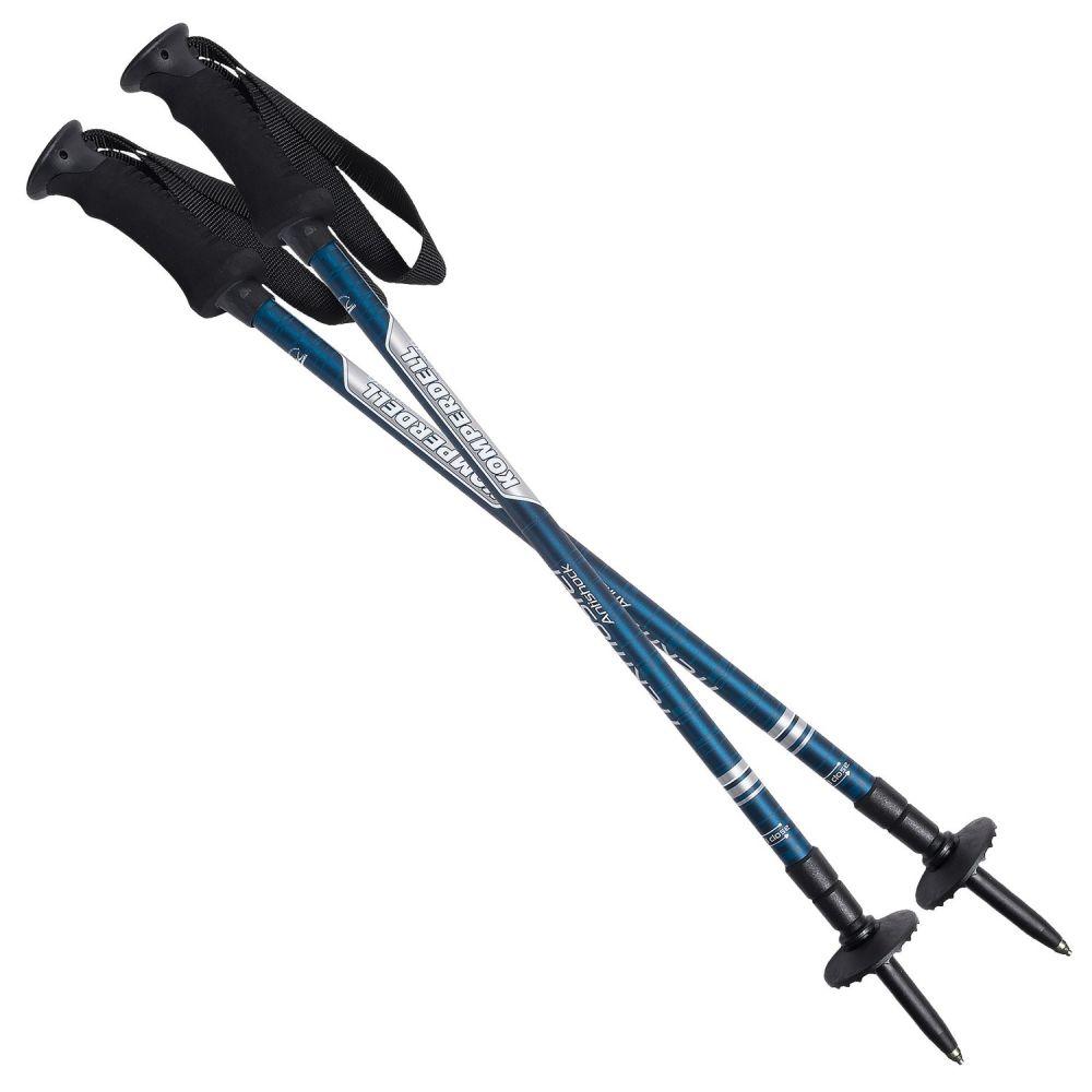 コンパーデル Komperdell レディース ハイキング・登山【Trekmaster Anti-Shock Trekking Poles】See Photo