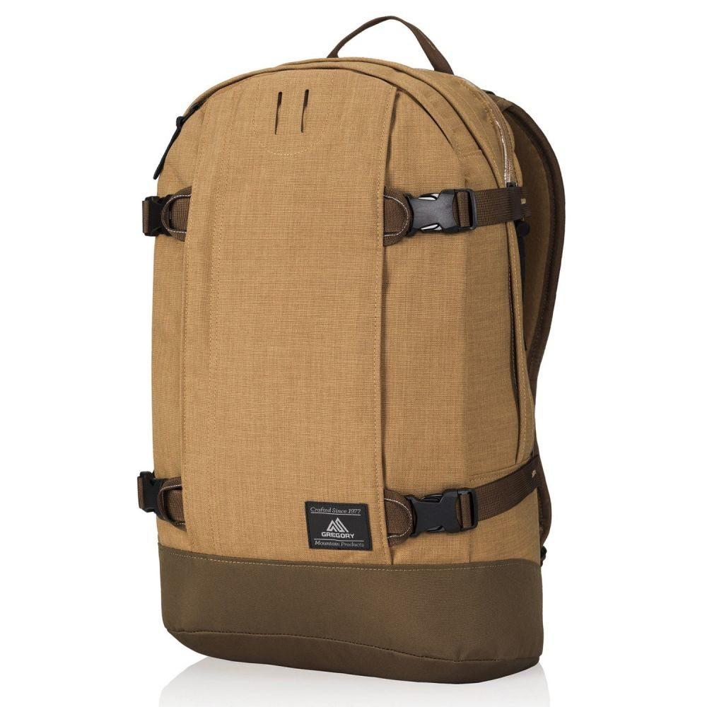 グレゴリー Gregory レディース ハイキング・登山 バックパック・リュック【Explore Peary 22L Backpack】Brushed Khaki