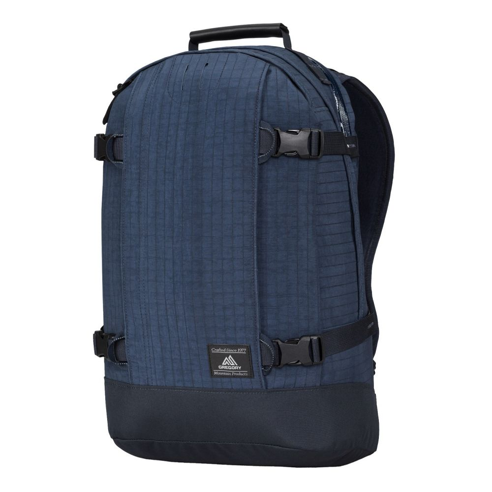 グレゴリー Gregory レディース ハイキング・登山 バックパック・リュック【Explore Peary 22L Backpack】Pacific Blue