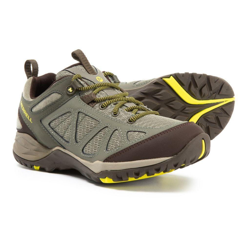 宅配便配送 メレル Merrell Merrell レディース ハイキング・登山 Shoes】Dusty シューズ・靴【Siren Sport Olive Q2 Hiking Shoes】Dusty Olive, 酒天美禄 いとう酒店:0be1018f --- canoncity.azurewebsites.net
