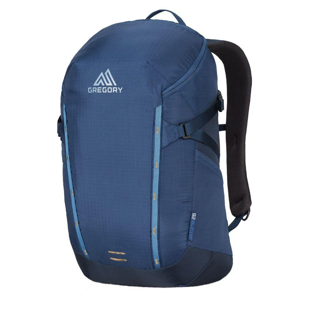 グレゴリー Gregory レディース ハイキング・登山 バックパック・リュック【Satuma 26L Backpack】Harbor Blue