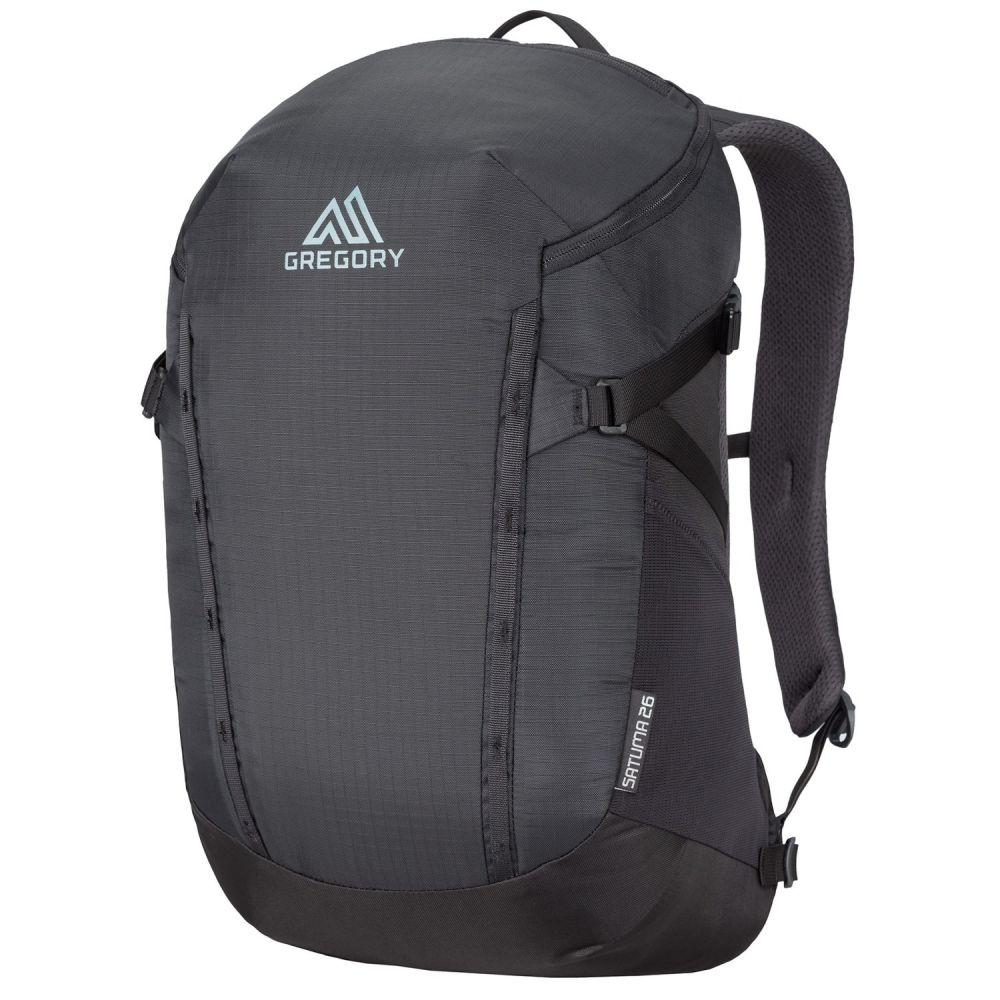 グレゴリー Gregory レディース ハイキング・登山 バックパック・リュック【Satuma 26L Backpack】True Black