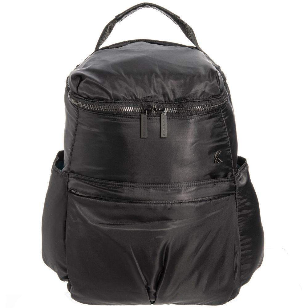 キョーダン Kyodan レディース バッグ バックパック・リュック【Tote Backpack】Black
