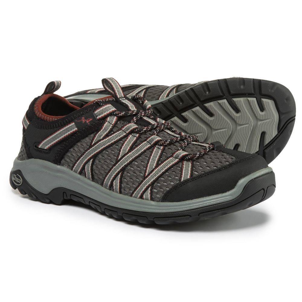 チャコ Chaco メンズ シューズ・靴 ウォーターシューズ【OutCross Evo 2 Water Shoes】Quarry