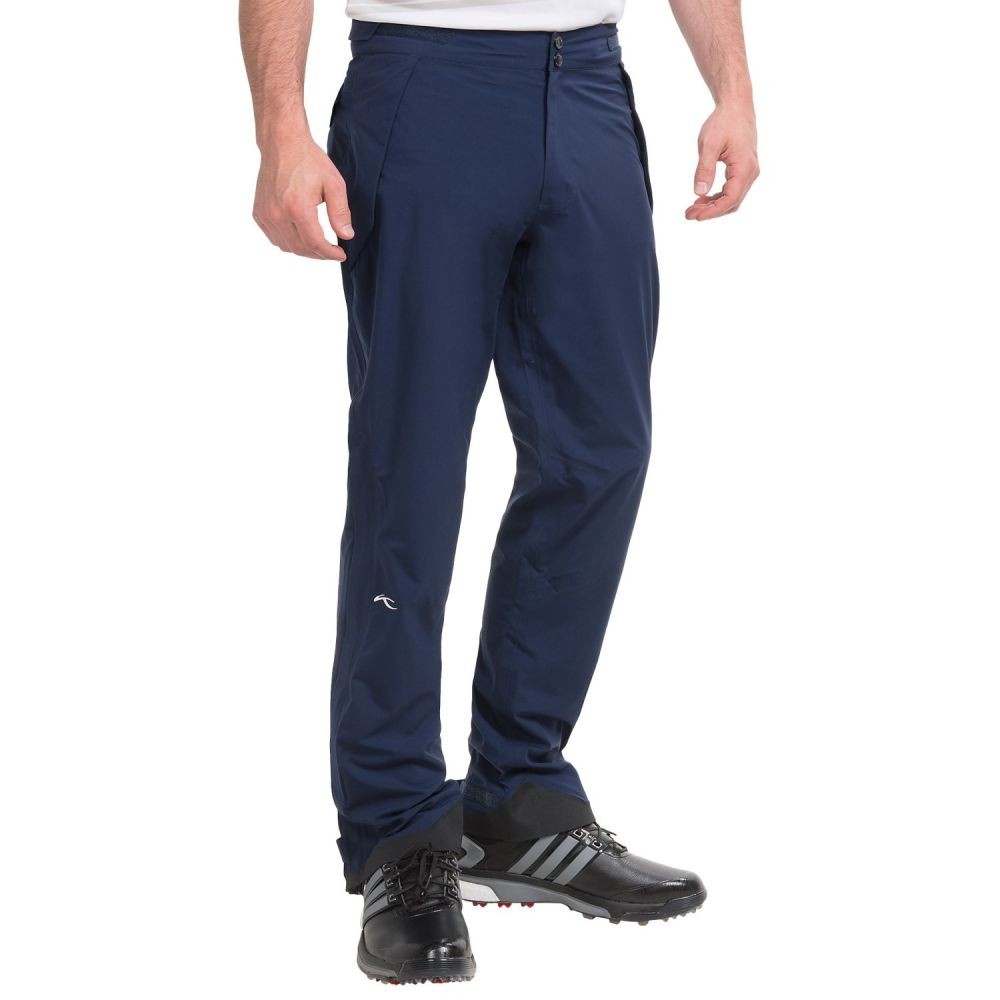 【日本限定モデル】 チュース KJUS メンズ ゴルフ ボトムス メンズ Blue・パンツ【Pro Golf 3L II Golf Pants - Waterproof】Atlanta Blue, Ma kai:27f6fa74 --- canoncity.azurewebsites.net