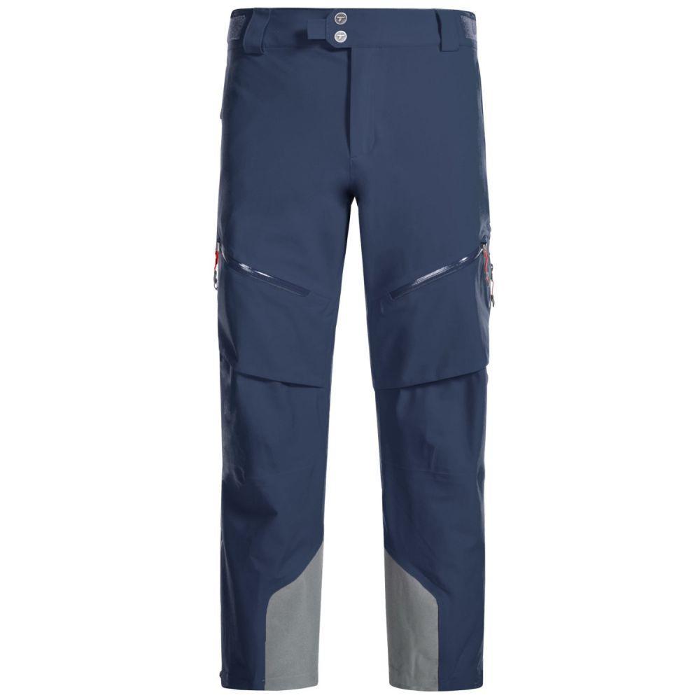 コロンビア Columbia Sportswear メンズ スキー・スノーボード ボトムス・パンツ【Titanium Jump Off Omni-Heat Cargo Pants - Waterproof】Collegiate Navy