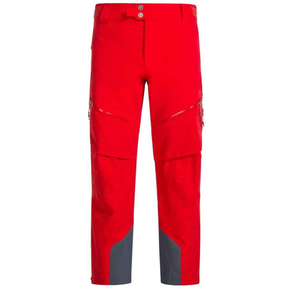 コロンビア Columbia Sportswear メンズ スキー・スノーボード ボトムス・パンツ【Titanium Jump Off Omni-Heat Cargo Pants - Waterproof】Bright Red