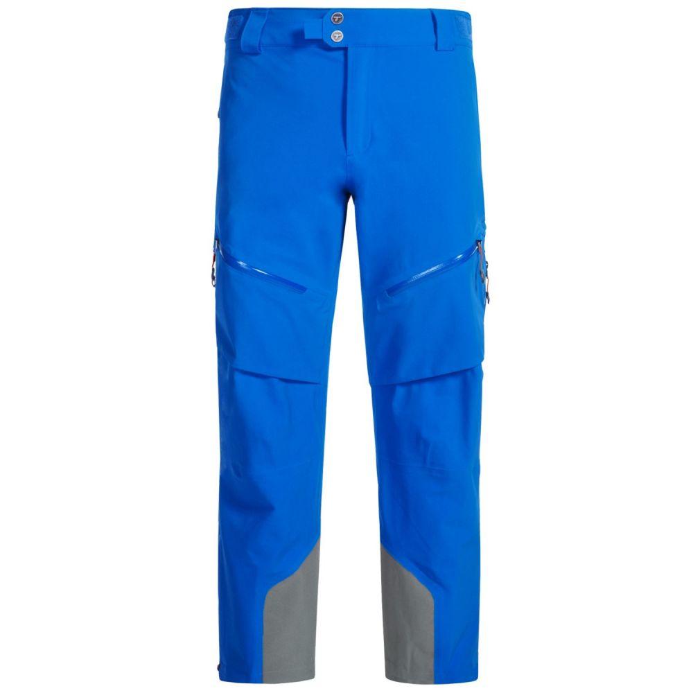 コロンビア Columbia Sportswear メンズ スキー・スノーボード ボトムス・パンツ【Titanium Jump Off Omni-Heat Cargo Pants - Waterproof】Hyper Blue