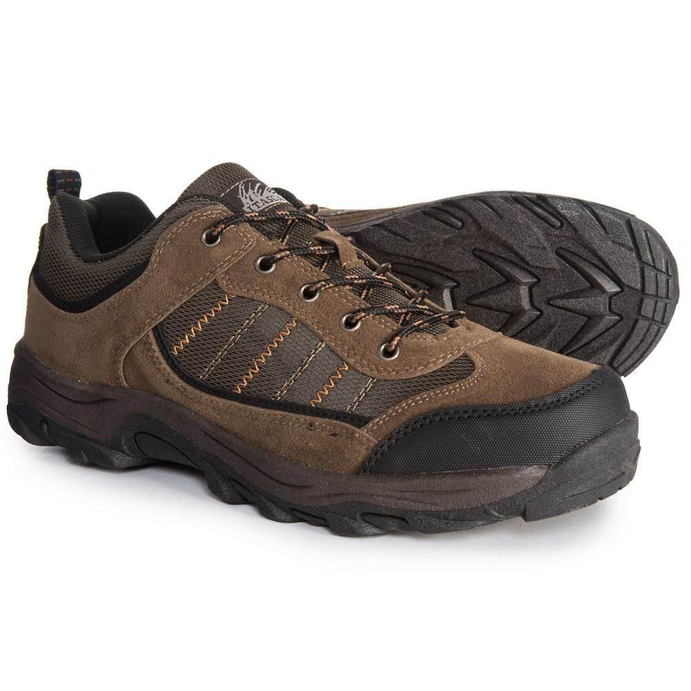 イタスカ Itasca メンズ ハイキング・登山 シューズ・靴【Crawford Hiking Shoes】Tan