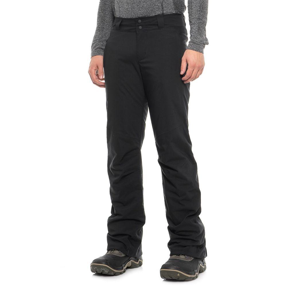 ボグナー Bogner メンズ スキー・スノーボード ボトムス・パンツ【Fire + Ice Noel2 Ski Pants - Insulated】Black