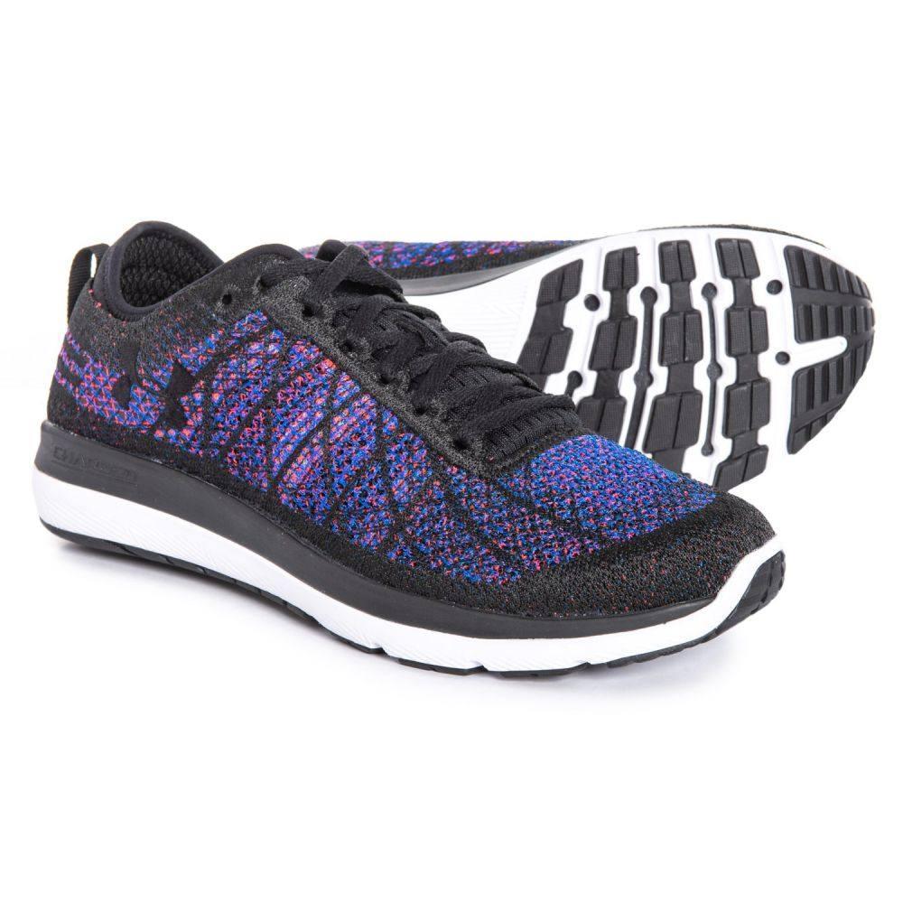 アンダーアーマー Under Armour メンズ ランニング・ウォーキング シューズ・靴【Threadborne Fortis Running Shoes】Black/Bayou Blue/Marathon Red
