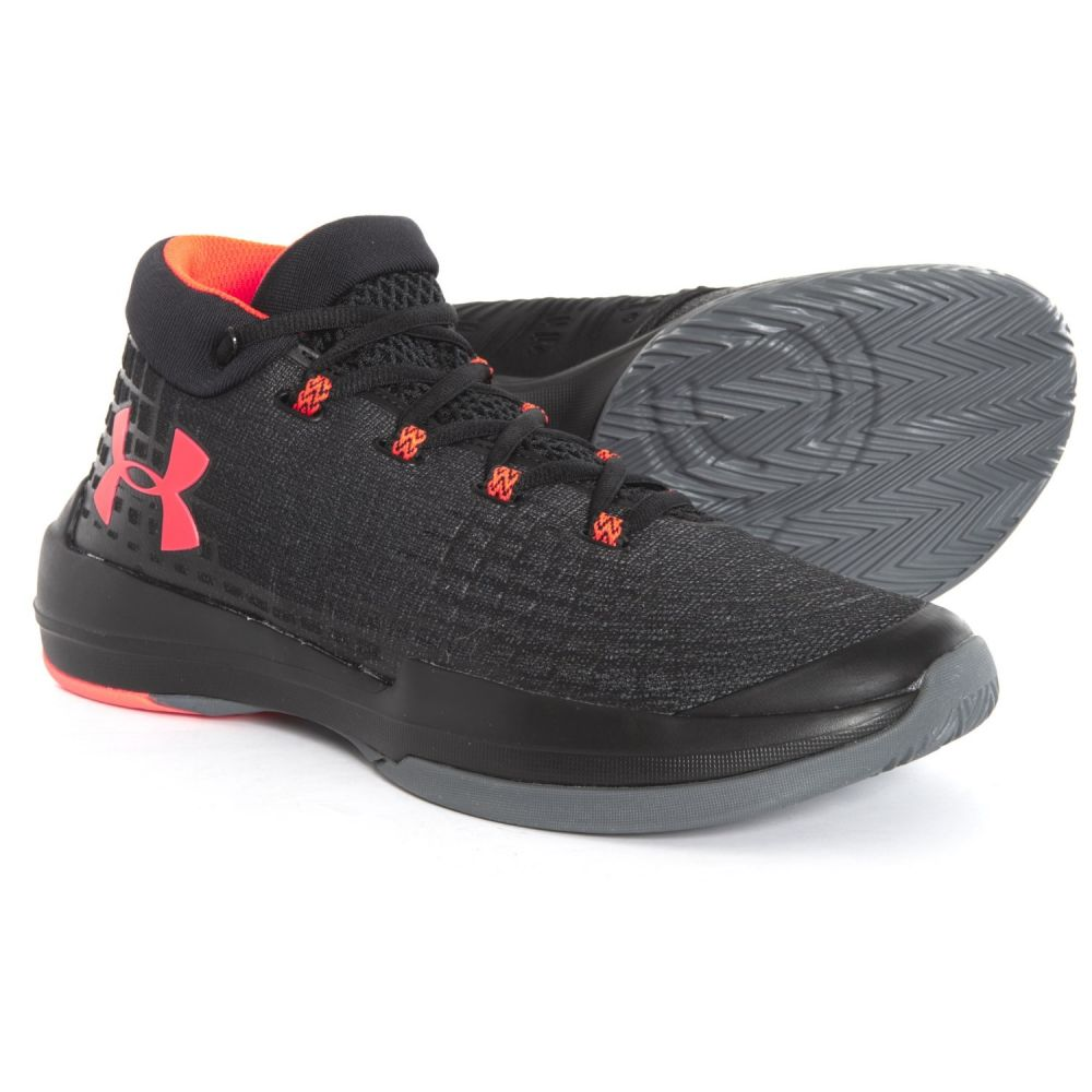 超人気 アンダーアーマー Under Armour Basketball メンズ バスケットボール シューズ・靴 Under Armour【NXT Basketball Shoes】Black/Graphite/Marathon Red, ラブリービートル:a468c11e --- clftranspo.dominiotemporario.com