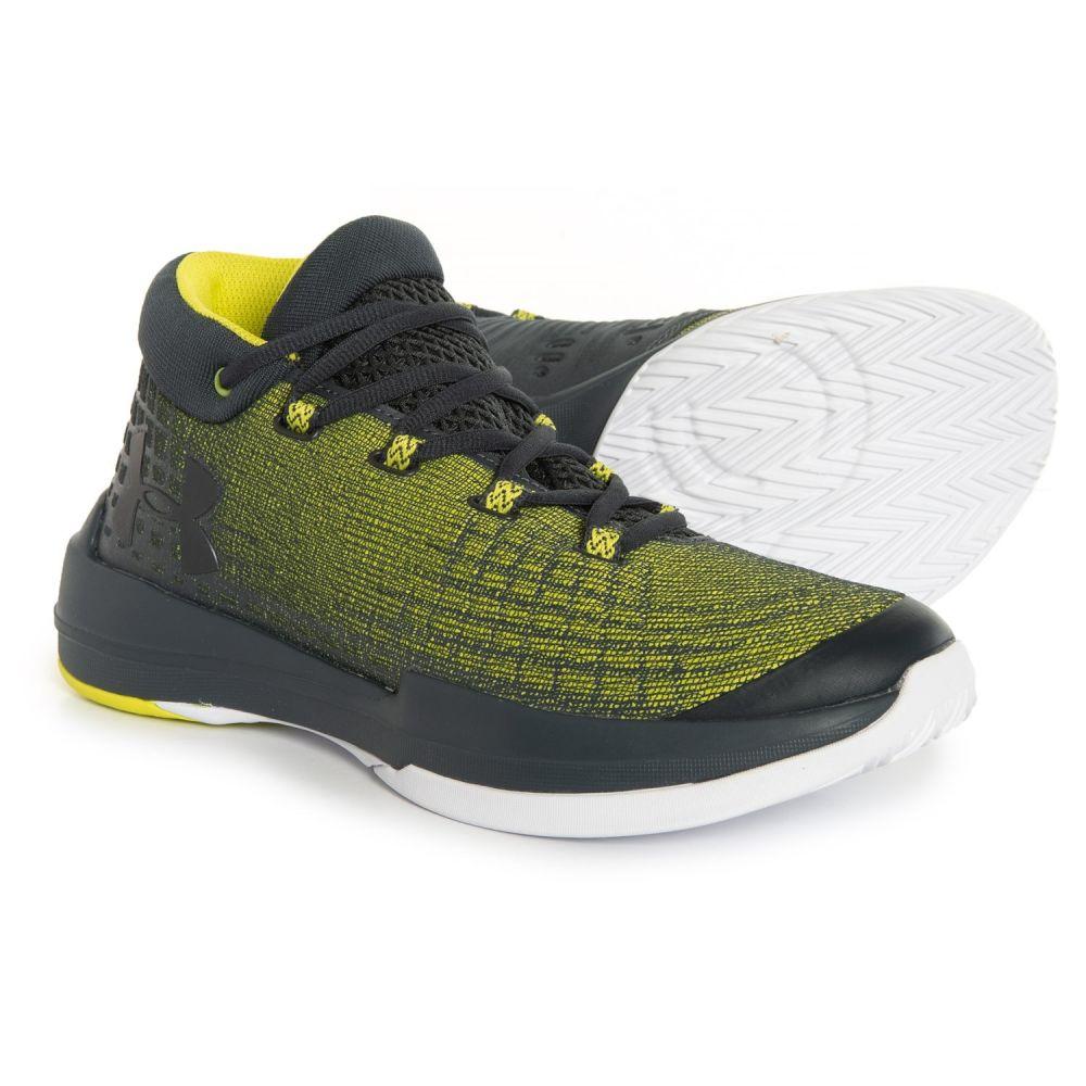 【最安値】 アンダーアーマー Yellow/Stealth Under Armour メンズ バスケットボール シューズ・靴 Armour【NXT Basketball メンズ Shoes】Smash Yellow/Stealth Gray, 東成瀬村:6626f26b --- bibliahebraica.com.br