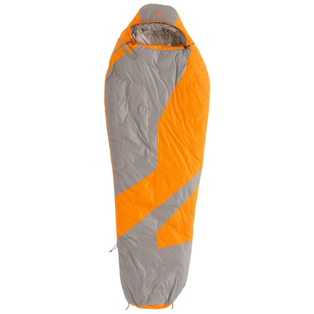 ケルティ Kelty ユニセックス ハイキング・登山【20F Light Year Sleeping Bag - Insulated, Mummy】Orange