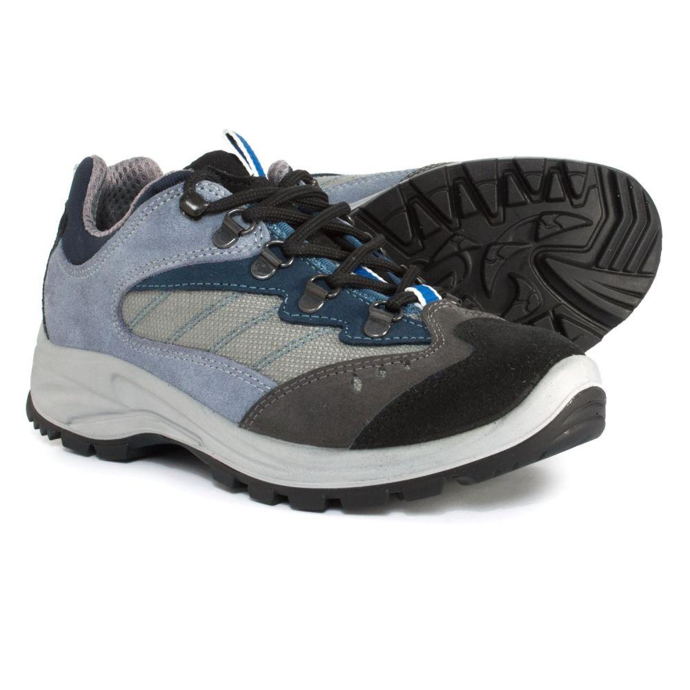 ガースポーツ Garsport レディース ハイキング・登山 シューズ・靴【620 Low-Injected Hiking Shoes】Navy/Blue/Black